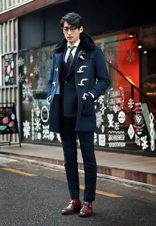 Bí quyết thời trang từ những người đàn ông sành điệu nhất - 2