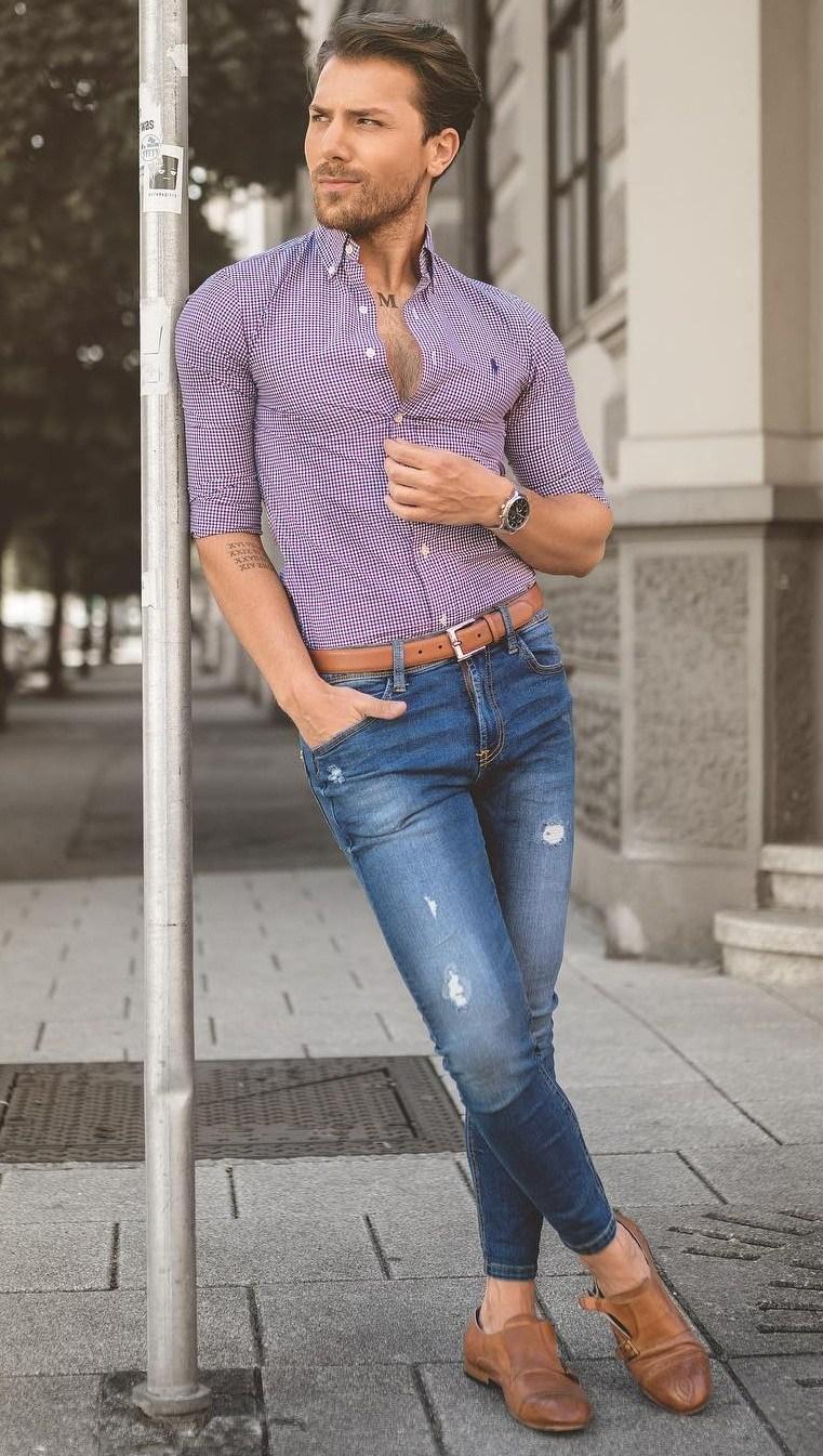 Bí quyết thời trang từ những người đàn ông sành điệu nhất - 7