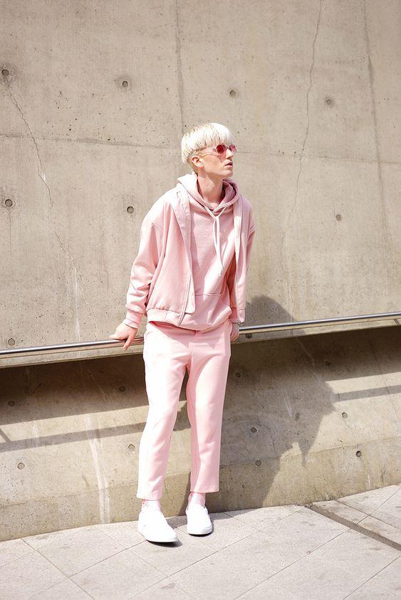 Bí quyết thời trang từ những người đàn ông sành điệu nhất - 8