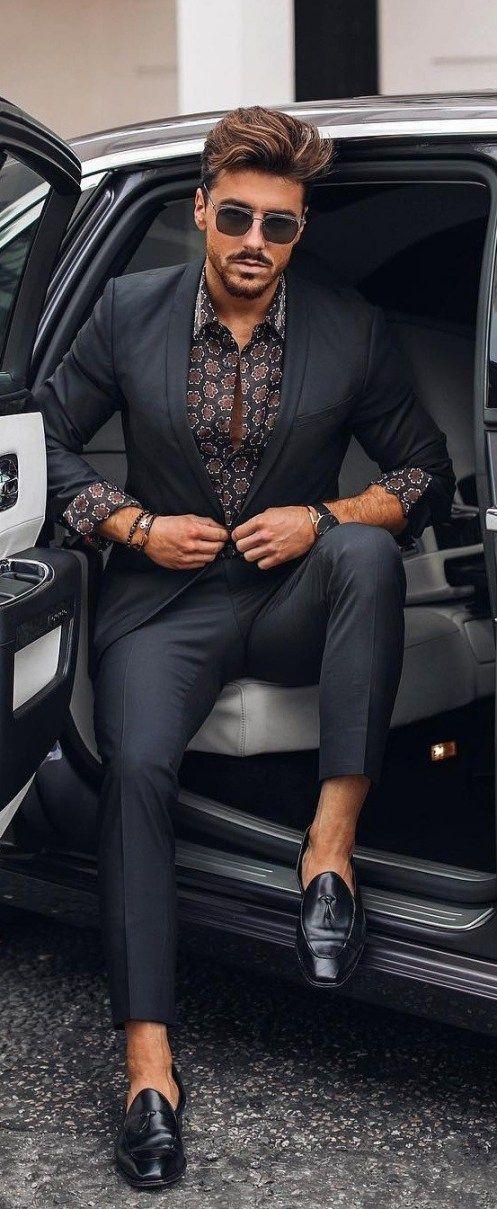 Bí quyết thời trang từ những người đàn ông sành điệu nhất - 3