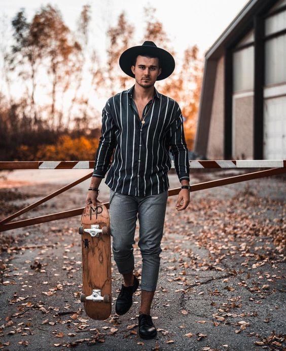 Bí quyết thời trang từ những người đàn ông sành điệu nhất - 11