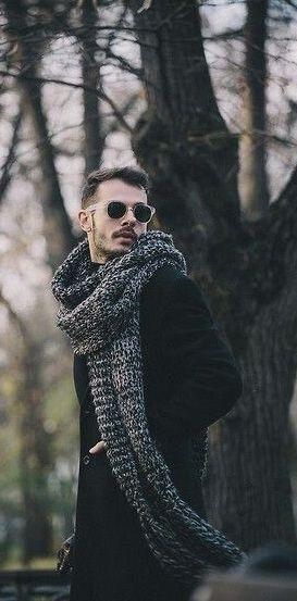 Bí quyết thời trang từ những người đàn ông sành điệu nhất - 16