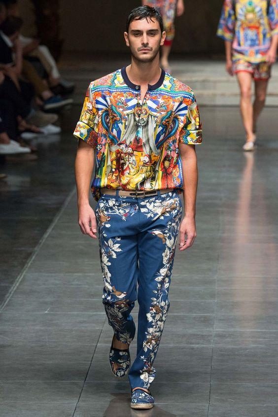 Bí quyết thời trang từ những người đàn ông sành điệu nhất - 10