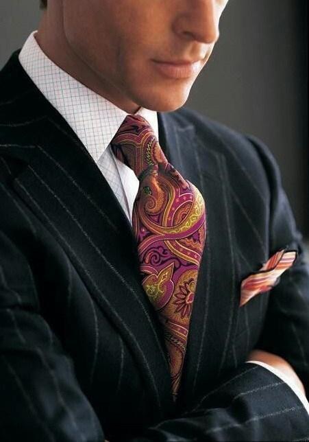 Bí quyết thời trang từ những người đàn ông sành điệu nhất - 19