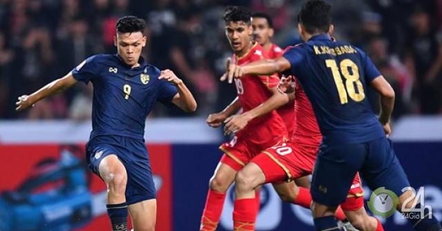 Trực tiếp bóng đá U23 Thái Lan - U23 Australia: Chủ nhà mơ đoạt vé tứ kết sớm