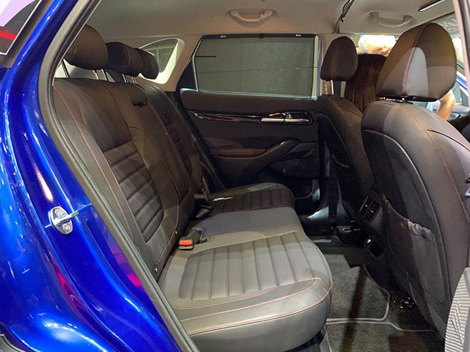 Kia seltos ra mắt tại Singapore, mẫu SUV cỡ nhỏ dự kiến bán ra vào quý II năm nay - 6