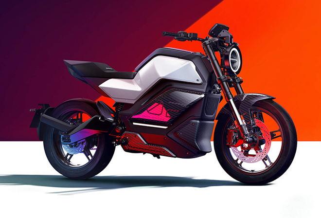 Niu RQi-GT và TQi-GT: Xe điện tối ưu cho đô thị - 2
