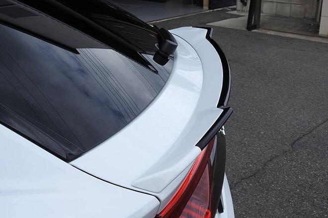 Audi RSQ8 hầm hố hơn với gói độ từ Rowen International - 7