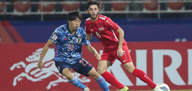 U23 Nhật Bản bị loại sốc: Đua vé Olympic cực khốc liệt, cơ hội nào cho U23 VN - 1
