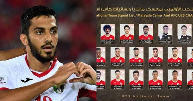 """w88 - U23 VN đại chiến U23 Jordan: Đề phòng """"kẻ trộm trứng gà"""" Al Naimat U23-VN-dai-chien-U23-Jordan-de-phong-doi-thu-cua-viet-nam-chot-danh-sach-du-vck-u23-cha-1578785821-852-width660height347"""