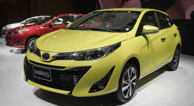 Những mẫu xe có doanh số cao nhất theo từng phân khúc tại Việt Nam năm 2019 - 3