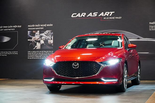 Những mẫu xe có doanh số cao nhất theo từng phân khúc tại Việt Nam năm 2019 - 5
