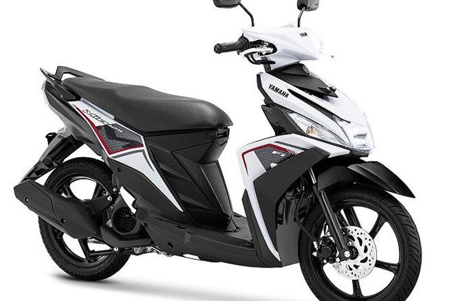 Yamaha Mio M3 2020 ra mắt với màu sắc mới, giá chỉ từ 26 triệu đồng - 1
