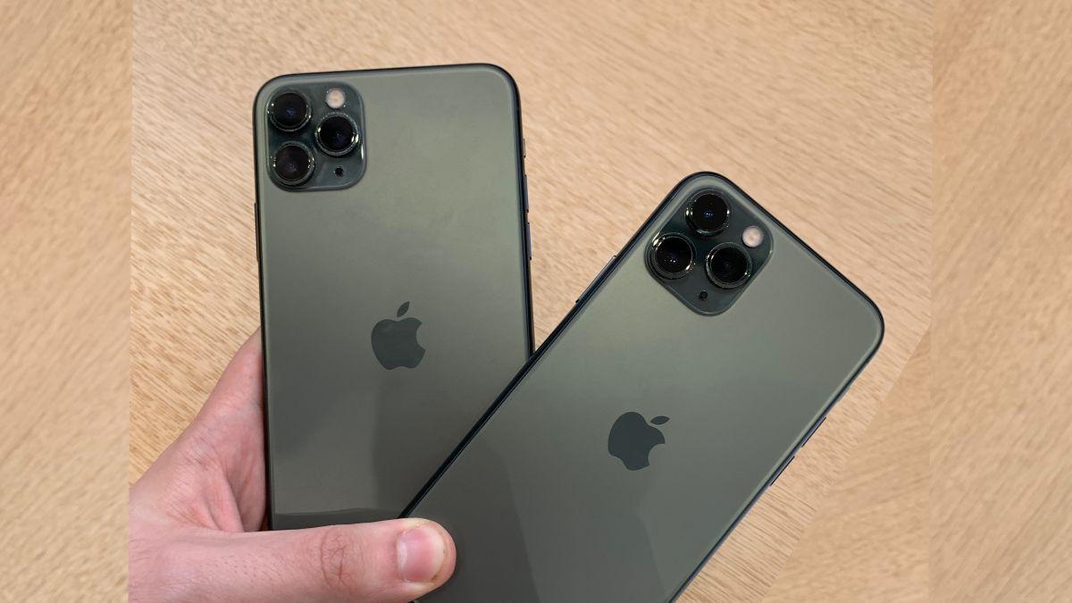 Mua iPhone 11 Pro du Xuân, bao nhiêu GB là đủ? - 1