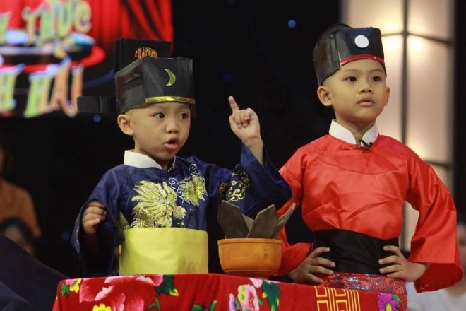 """Nghi vấn 5 chú tiểu Bồng Lai bị cắt sóng tại """"Thách thức danh hài"""" - 3"""