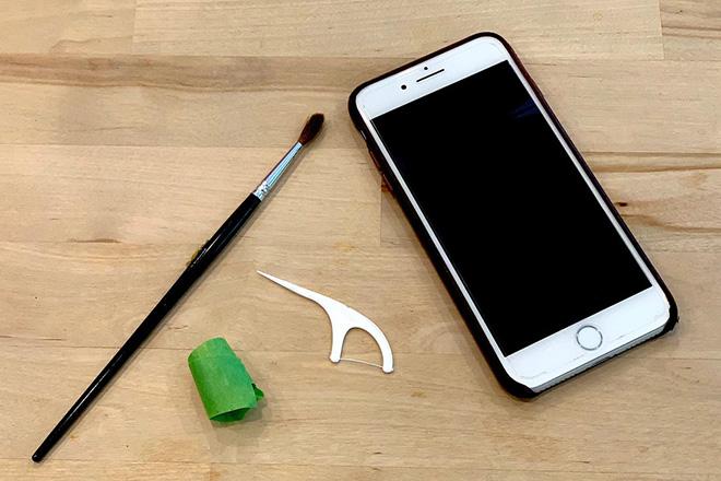 """""""Dọn dẹp"""" iPhone chuẩn cửa hàng, sẵn sàng đón Tết Canh Tý - 6"""