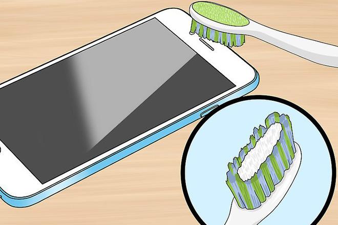 """""""Dọn dẹp"""" iPhone chuẩn cửa hàng, sẵn sàng đón Tết Canh Tý - 5"""