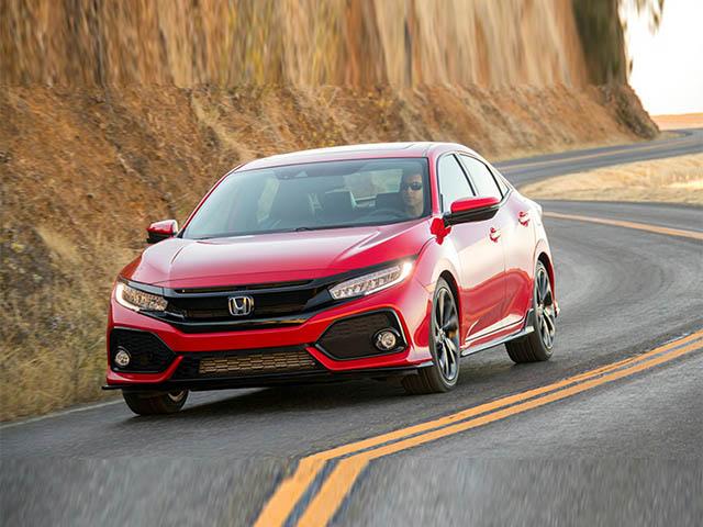 Top 10 mẫu xe ô tô bán chạy nhất năm 2019