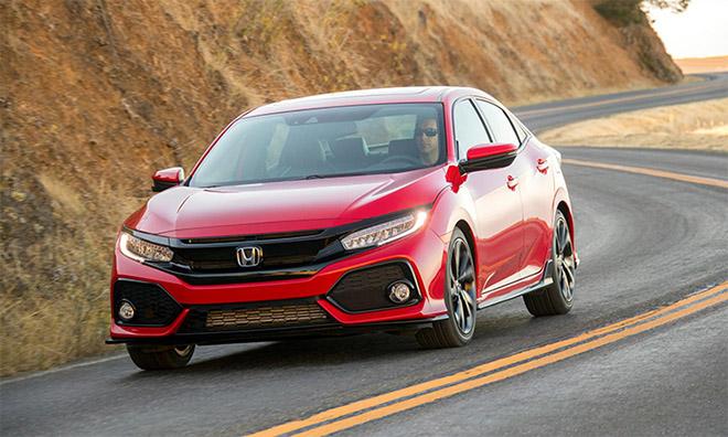 Top 10 mẫu xe ô tô bán chạy nhất năm 2019 - 10