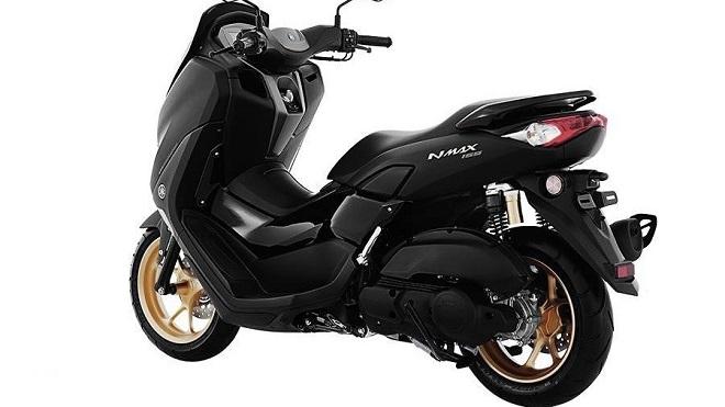 Yamaha XMAX 250 2020 trình làng, giá khởi điểm từ 98 triệu đồng - 2