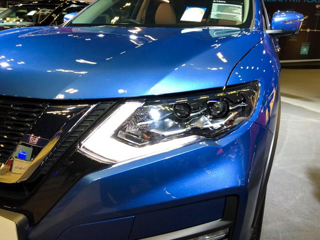 Nissan X-Trail bản nâng cấp nhẹ, giá 2,1 tỷ đồng có gì đặc biệt? - 2