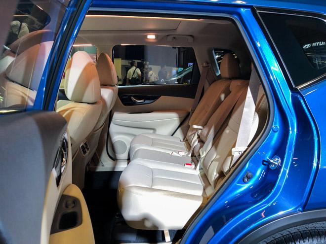 Nissan X-Trail bản nâng cấp nhẹ, giá 2,1 tỷ đồng có gì đặc biệt? - 7