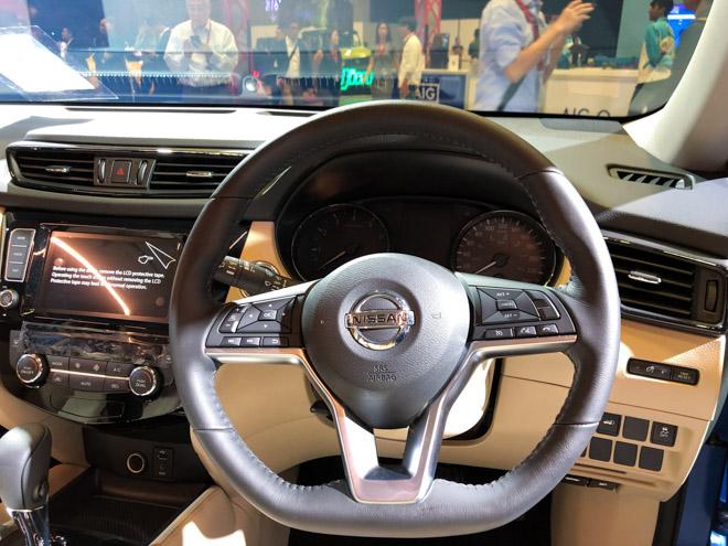 Nissan X-Trail bản nâng cấp nhẹ, giá 2,1 tỷ đồng có gì đặc biệt? - 9