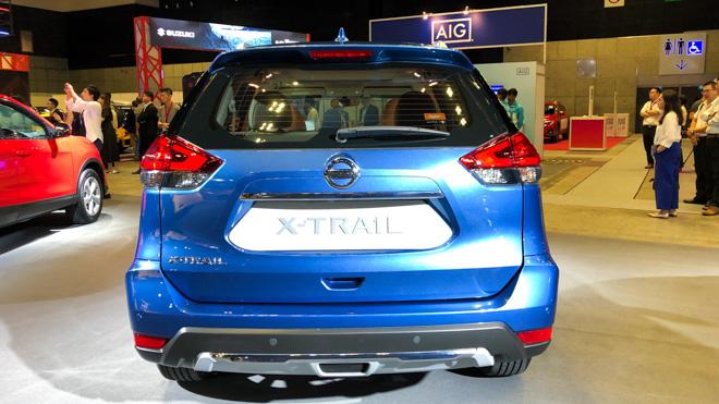 Nissan X-Trail bản nâng cấp nhẹ, giá 2,1 tỷ đồng có gì đặc biệt? - 4