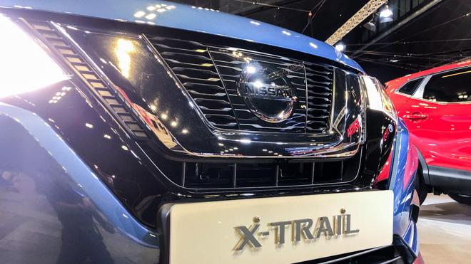 Nissan X-Trail bản nâng cấp nhẹ, giá 2,1 tỷ đồng có gì đặc biệt? - 13