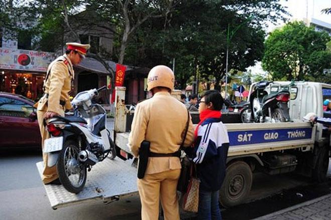Thời hạn tạm giữ phương tiện gây tai nạn giao thông là bao lâu? - 2