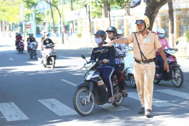 Xử phạt xe máy không chính chủ theo luật mới nhất áp dụng thế nào? - 1