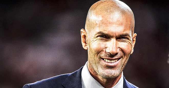 """Real giành Siêu cúp TBN: Zidane """"vô đối"""" 9 trận chung kết, không ai sánh kịp - 1"""