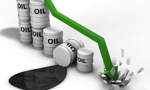 Giá xăng dầu tiếp tục lao dốc - 1