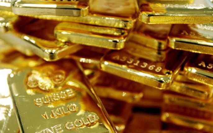 """Giá vàng hôm nay 14/1: Nhà đầu tư tháo chạy, vàng """"cắm đầu"""" lao dốc - 1"""