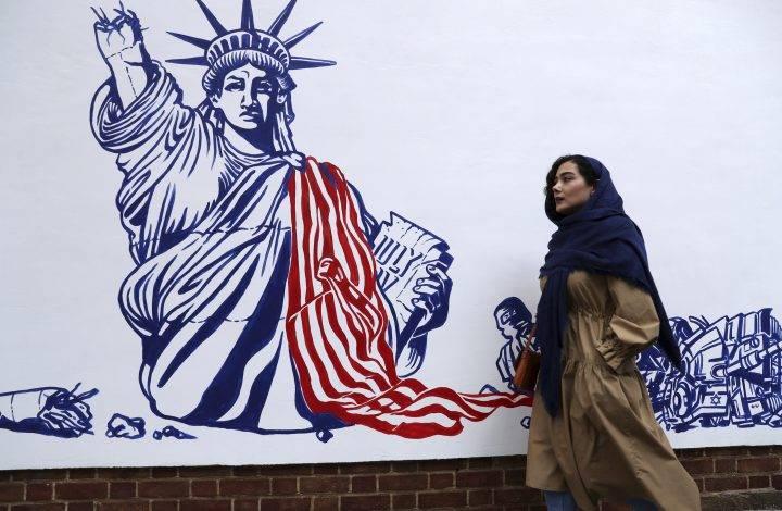 5 lý do căng thẳng Mỹ - Iran chưa hề chấm dứt - 1