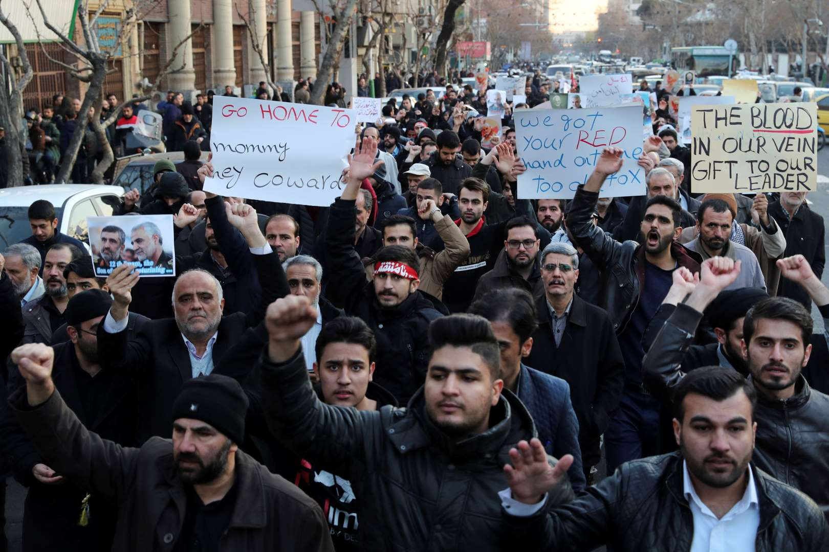 5 lý do căng thẳng Mỹ - Iran chưa hề chấm dứt - 2
