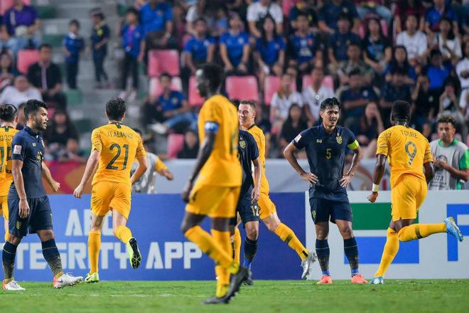 Nhận định bóng đá U23 Thái Lan - U23 Iraq: Chủ nhà lo thảm họa bị loại sớm