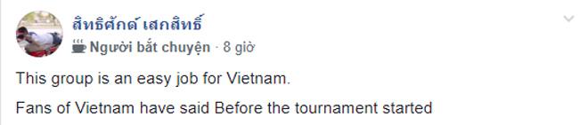 U23 Việt Nam hòa U23 Jordan: Fan Thái Lan hả hê, dự đoán bị loại sớm - 1