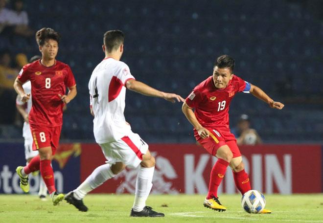 Nhờ U23 Hàn Quốc, U23 Việt Nam không lo viễn cảnh ghi 100 bàn vẫn bị loại? - 1
