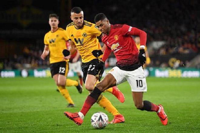 Nhận định bóng đá MU - Wolves:Phía trước là Liverpool, Solskjaer tính thế nào? - 2