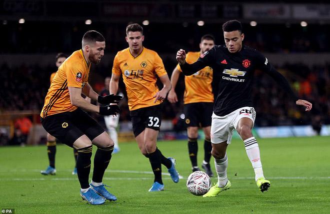 Nhận định bóng đá MU - Wolves:Phía trước là Liverpool, Solskjaer tính thế nào? - 1