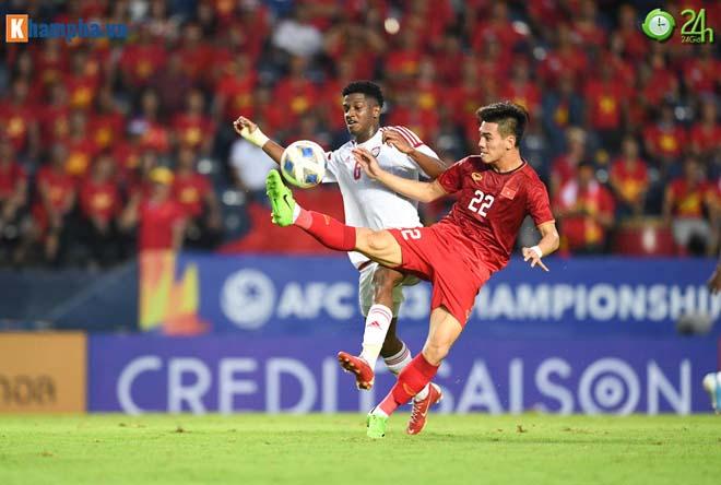Nhận định bóng đá U23 Việt Nam - U23 Triều Tiên: