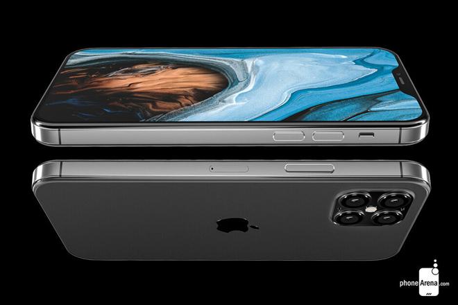 Đây chính là vũ khí lợi hại mà iPhone 12 Pro sẽ được trang bị - 1