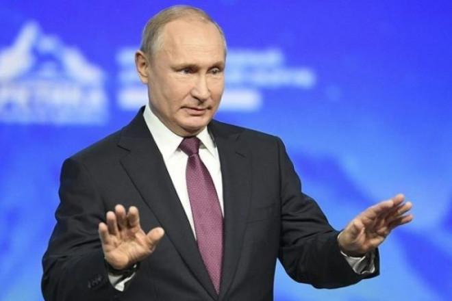 """Giải mã kế hoạch """"táo bạo"""" thay đổi hệ thống chính trị Nga của ông Putin - 4"""