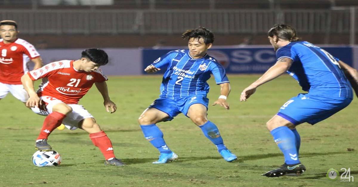 Đội Công Phượng đấu Á quân K-League: Bàn thắng bất ngờ, nỗ lực đến cùng-Bóng đá 24h