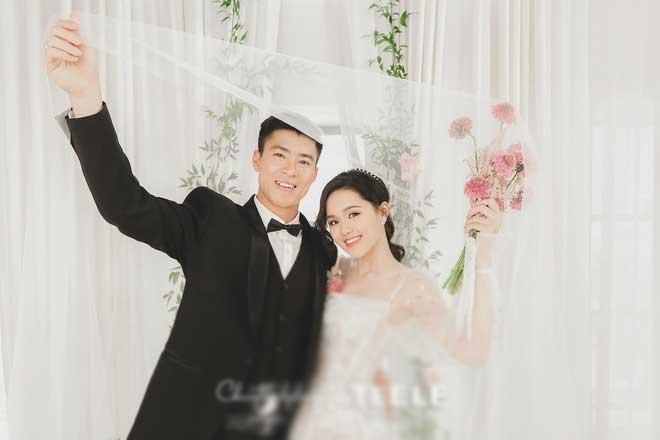 Cựu chủ tịch Sài Gòn FC tiết lộ bất ngờ về tiệc cưới của Duy Mạnh và ái nữ - 3