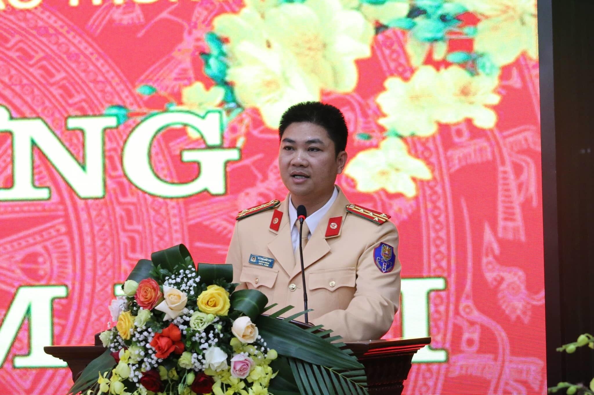 30 tổ cảnh sát 141 chốt trực suốt ngày đêm khắp địa bàn Hà Nội - 2