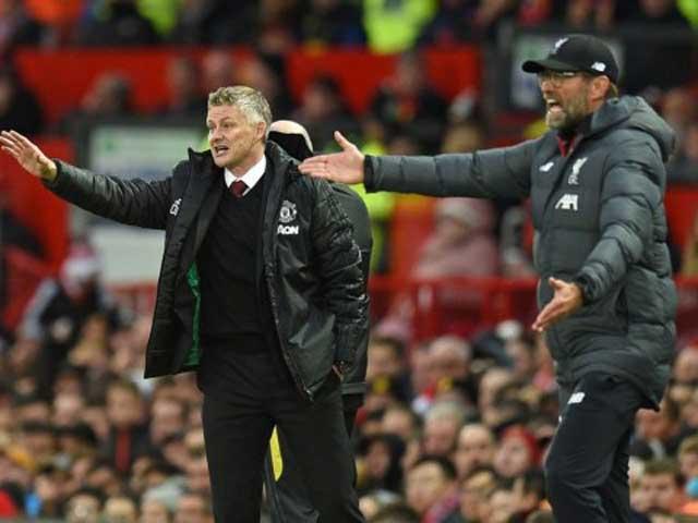 Dự đoán vòng 23 Ngoại hạng Anh: Rực lửa Liverpool – MU phân thắng bại