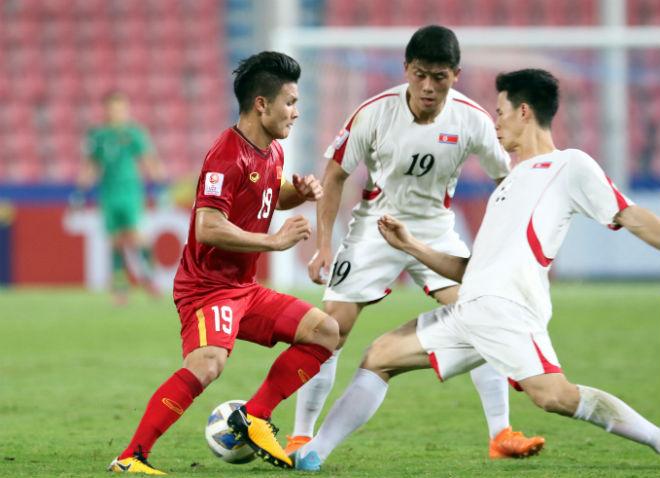 """U23 Việt Nam dừng bước: Báo Thái, truyền thông châu Á """"xát muối nỗi đau"""" - 1"""