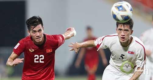 """U23 Việt Nam bị loại: """"Ai nên khôn mà không dại đôi lần""""-Bóng đá 24h"""